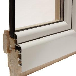 STOLLAR - Деревянно-алюминиевые окна